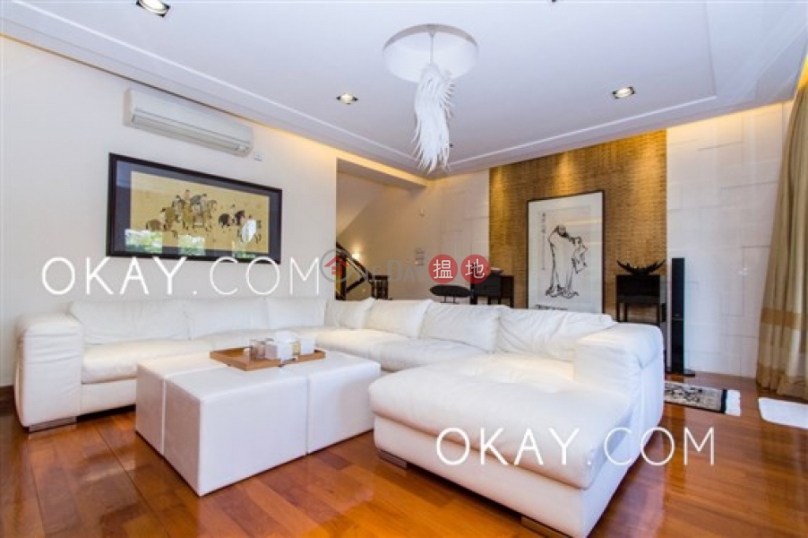 Lovely house with sea views, rooftop & terrace | For Sale | Marina Cove 匡湖居 Sales Listings