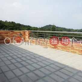 4房3廁,連車位,露台,獨立屋坑尾頂村出售單位|坑尾頂村(Heng Mei Deng Village)出售樓盤 (OKAY-S292090)_0