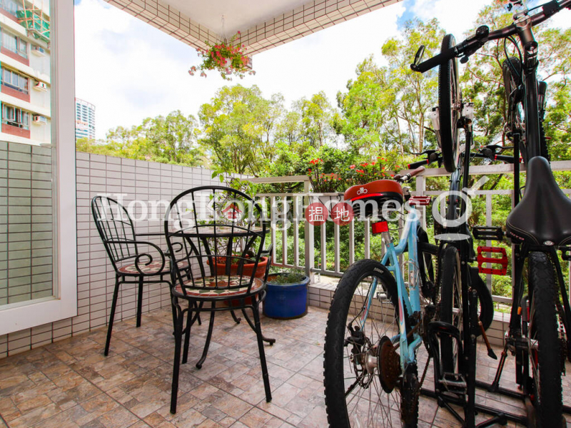 3 Bedroom Family Unit at Seaview Garden | For Sale, 31 Cloud View Road | Eastern District Hong Kong Sales | HK$ 42M