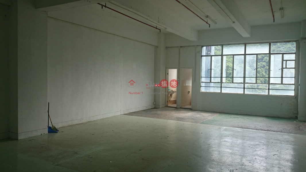 Wah Luen Industrial Centre High | Industrial | Rental Listings | HK$ 10,809/ month