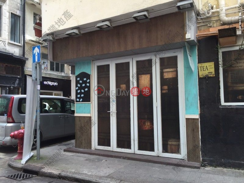 Property Search Hong Kong | OneDay | Retail, Rental Listings Shepherd Street