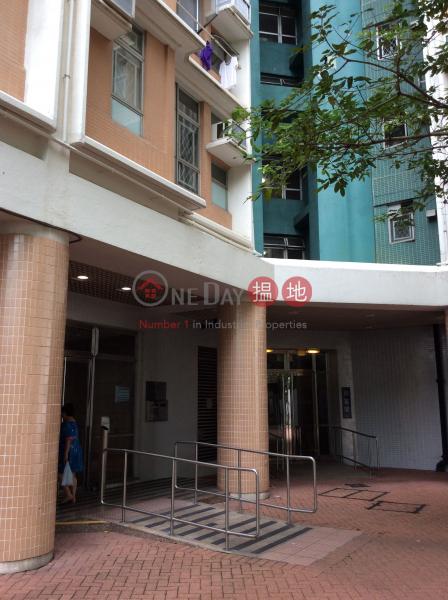 朗富閣 天富苑(C座) (Chun Fu House Block C - Tin Fu Court) 天水圍|搵地(OneDay)(2)