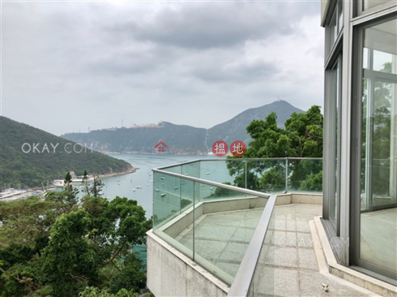 HK$ 350,000/ month, Overbays, Southern District   Exquisite house with sea views, rooftop & terrace   Rental