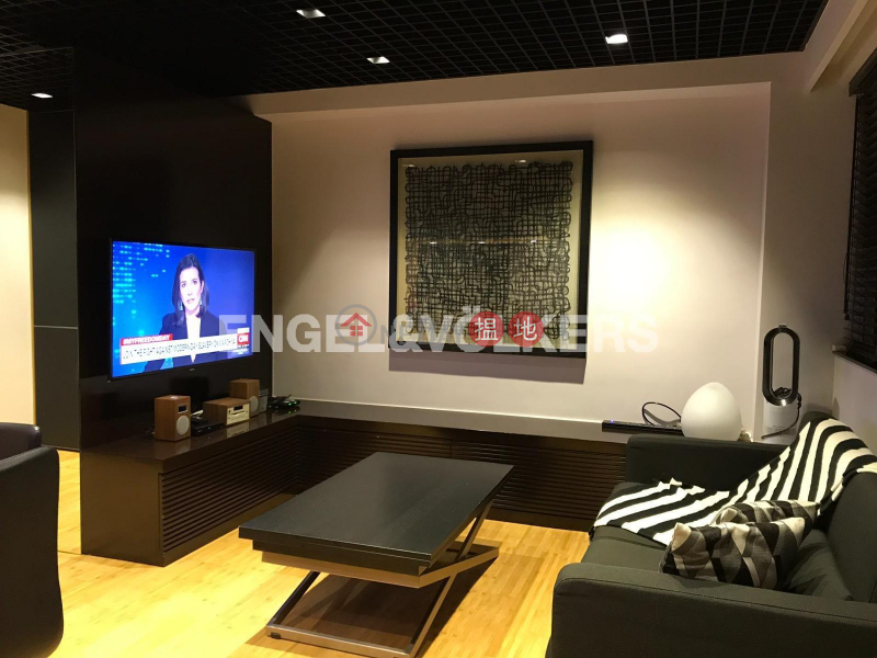 HK$ 25,000/ month Sung Tak Mansion, Western District   1 Bed Flat for Rent in Mid Levels West