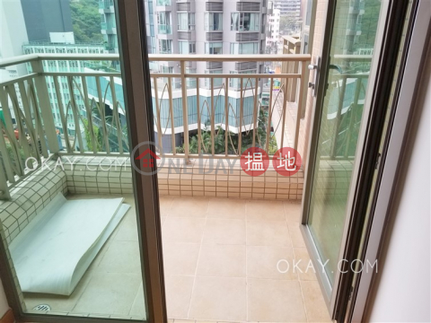 Generous 2 bedroom with balcony | Rental|Wan Chai DistrictThe Zenith Phase 1, Block 1(The Zenith Phase 1, Block 1)Rental Listings (OKAY-R91123)_0