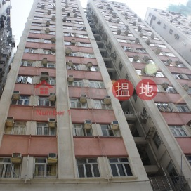 Luen Hing Apartments|聯興新樓