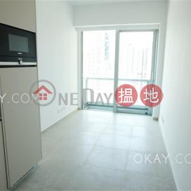 Lovely 1 bedroom on high floor with balcony | Rental|Resiglow Pokfulam(Resiglow Pokfulam)Rental Listings (OKAY-R378688)_3