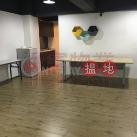 Tai King Industrial Building|Wong Tai Sin DistrictTai King Industrial Building(Tai King Industrial Building)Rental Listings (136600)_0