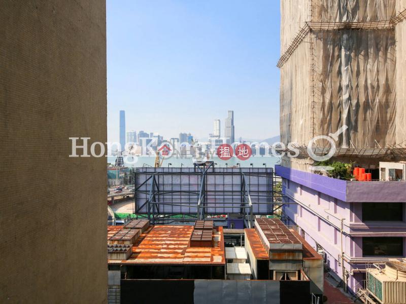 香港搵樓|租樓|二手盤|買樓| 搵地 | 住宅|出租樓盤駱克大廈A座兩房一廳單位出租