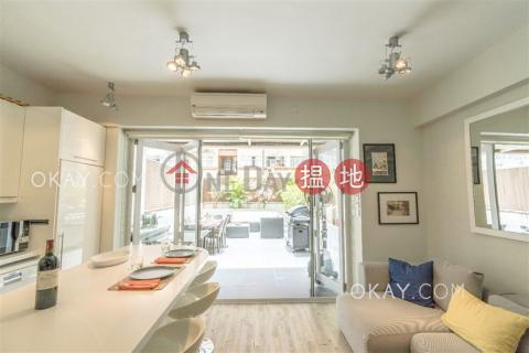 Charming 1 bedroom with terrace | Rental|Western DistrictKa Fu Building Block A(Ka Fu Building Block A)Rental Listings (OKAY-R210464)_0