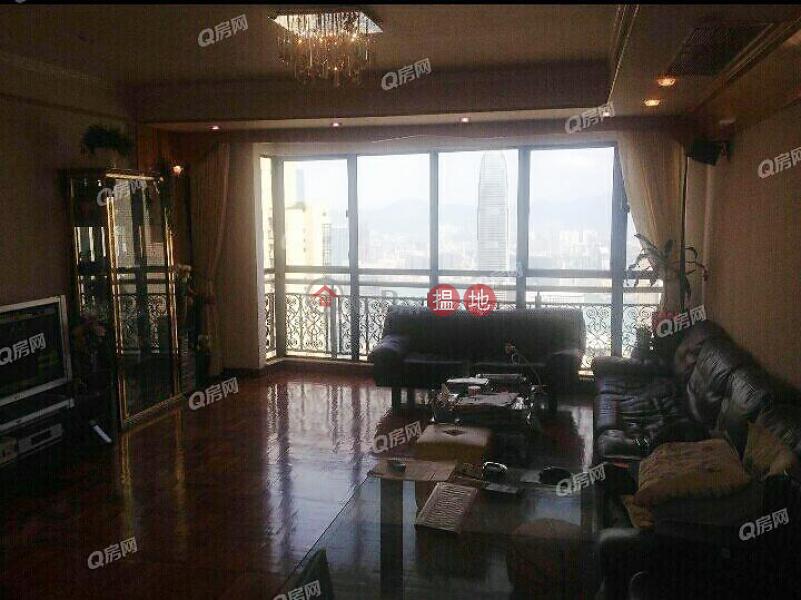 香港搵樓|租樓|二手盤|買樓| 搵地 | 住宅|出售樓盤-中半山豪宅 身份象征 内置天台《嘉富麗苑買賣盤》