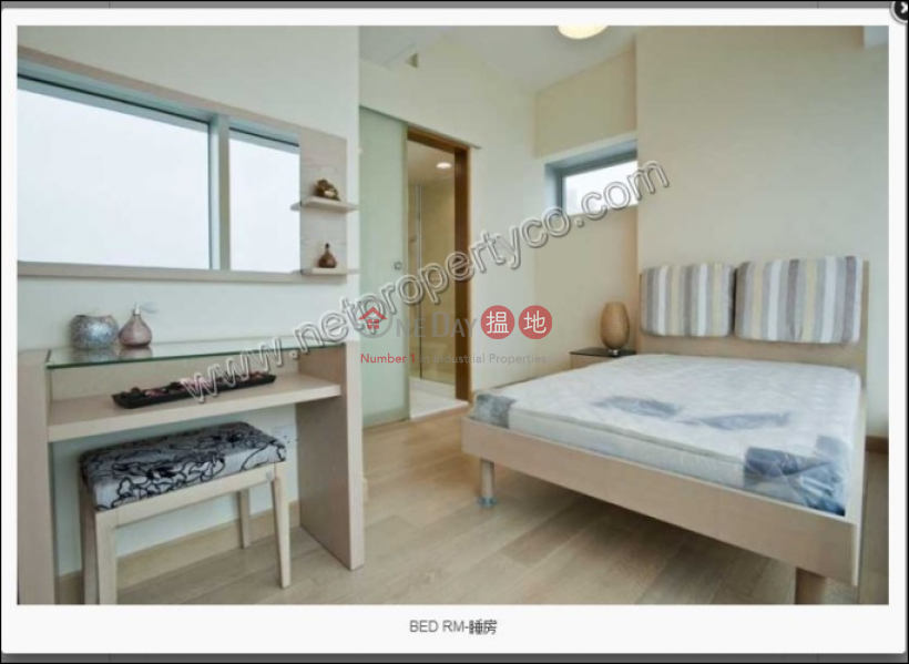 HK$ 30,000/ month GRAND METRO Yau Tsim Mong Super city skyline views from high level