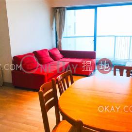 Charming 3 bed on high floor with harbour views | Rental|Tower 5 Grand Promenade(Tower 5 Grand Promenade)Rental Listings (OKAY-R142187)_0