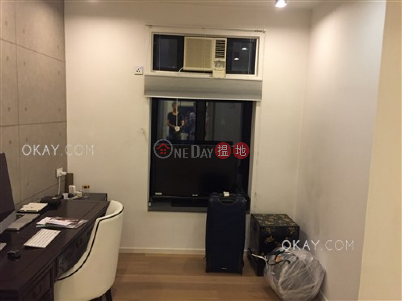 Efficient 3 bedroom on high floor with harbour views   Rental, 58A-58B Conduit Road   Western District   Hong Kong   Rental   HK$ 55,000/ month