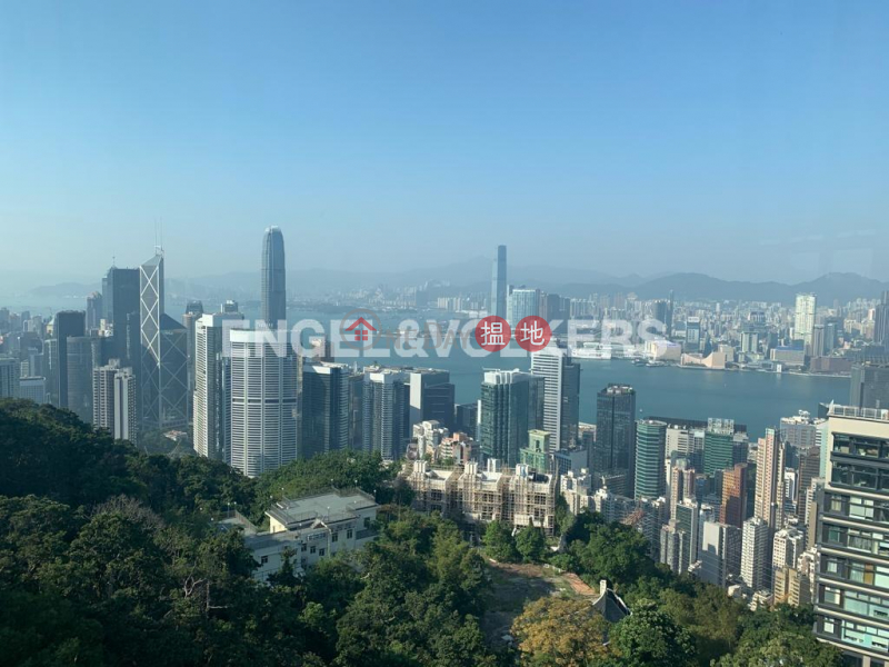 HK$ 268,000/ month | Interocean Court Central District Expat Family Flat for Rent in Peak