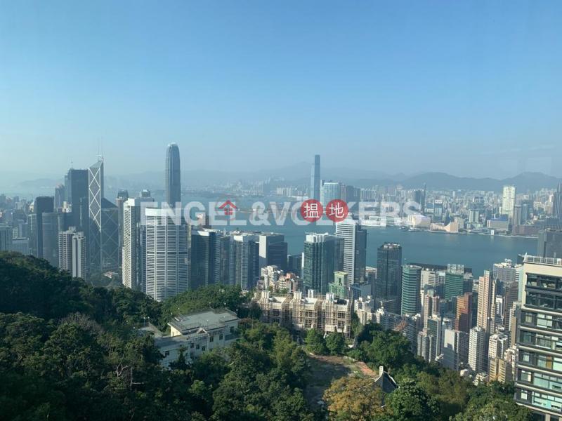 HK$ 268,000/ 月|Interocean Court|中區|山頂高上住宅筍盤出租|住宅單位