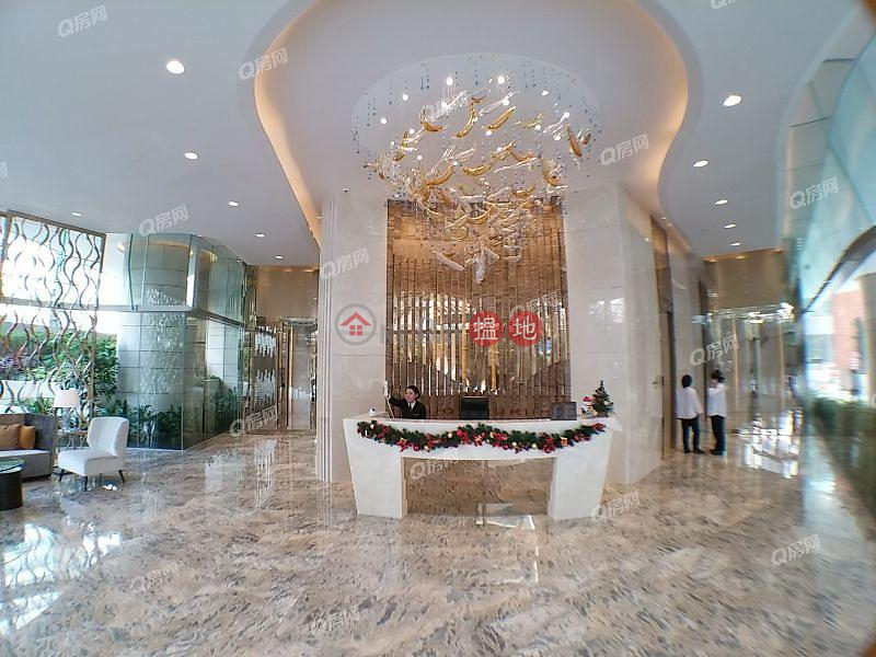 Property Search Hong Kong | OneDay | Residential Rental Listings | Grand Austin Tower 1A | 2 bedroom Mid Floor Flat for Rent