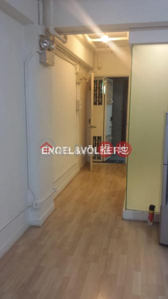 香港搵樓|租樓|二手盤|買樓| 搵地 | 住宅-出租樓盤|上環開放式筍盤出租|住宅單位
