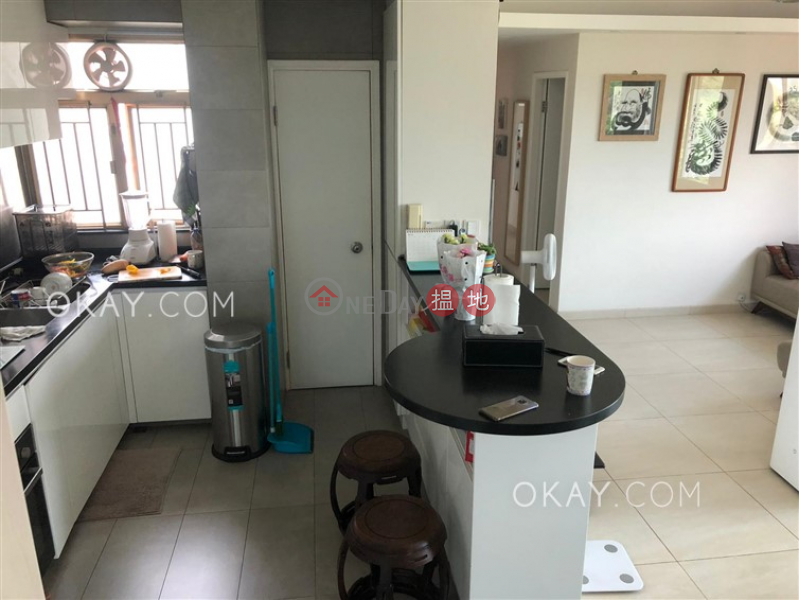 Popular 3 bedroom with balcony | For Sale | Tower 1 The Astrid 雅麗居1座 Sales Listings