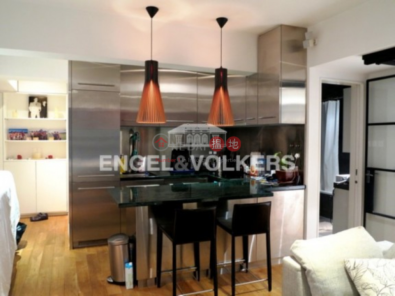 HK$ 33,000/ month, 5-7 Prince\'s Terrace, Central District Cozy 1 Bedroom Apartment in 5-7 Prince\'s Terrace