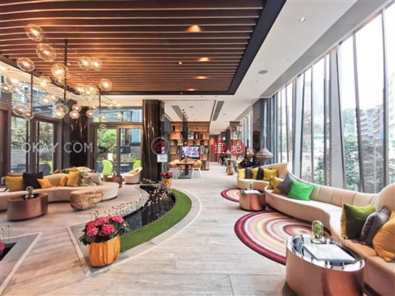 香港搵樓|租樓|二手盤|買樓| 搵地 | 住宅出租樓盤-2房1廁,極高層,露台《形薈1A座出租單位》