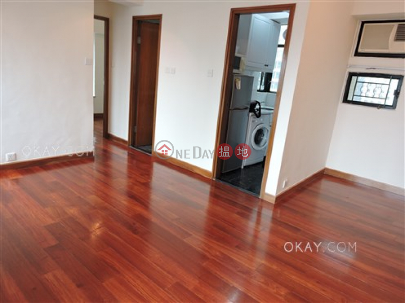Lovely 3 bedroom on high floor with harbour views   Rental   Caine Tower 景怡居 Rental Listings