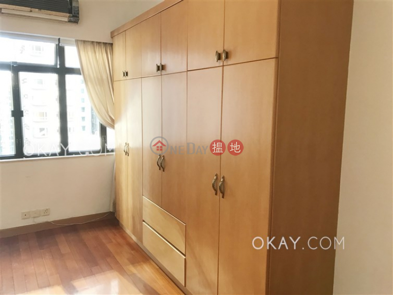 Unique 3 bedroom on high floor with parking | Rental, 69A-69B Robinson Road | Western District | Hong Kong | Rental, HK$ 73,000/ month