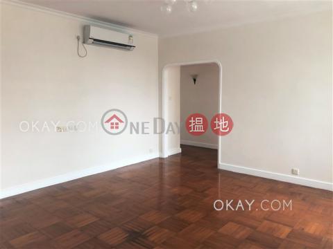 Elegant 3 bedroom with parking | Rental|Yau Tsim MongKowloon Tong Mansion(Kowloon Tong Mansion)Rental Listings (OKAY-R384413)_0