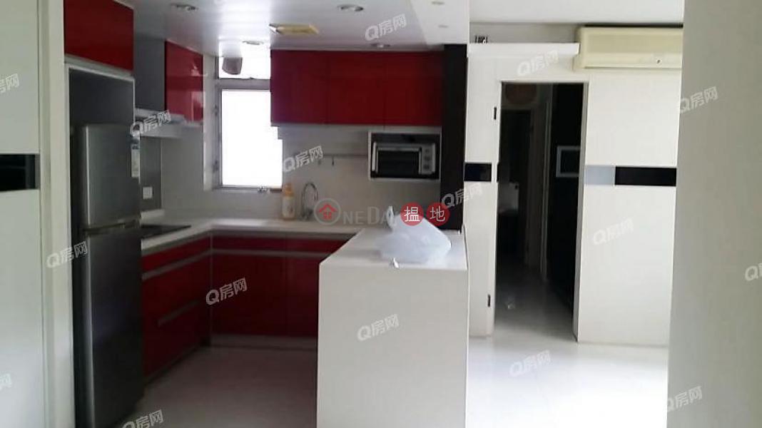 Block 6 Fullview Garden | 3 bedroom Mid Floor Flat for Sale | Block 6 Fullview Garden 富景花園6座 Sales Listings
