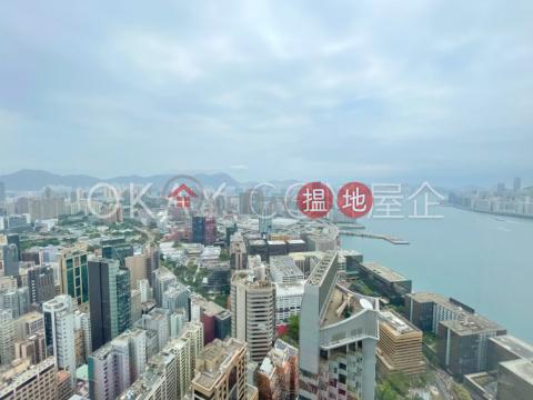 Unique 2 bedroom on high floor | Rental|Yau Tsim MongThe Masterpiece(The Masterpiece)Rental Listings (OKAY-R75488)_0