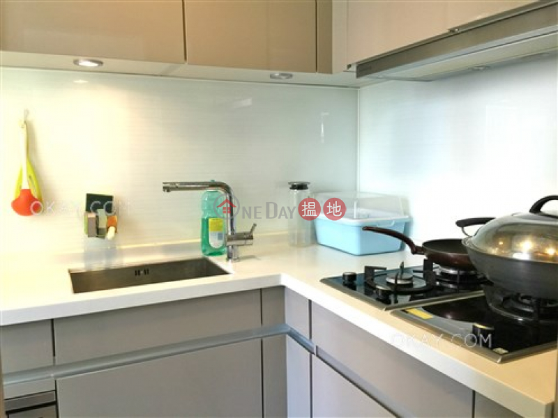 HK$ 8.2M | One Wan Chai Wan Chai District | Popular studio with balcony | For Sale
