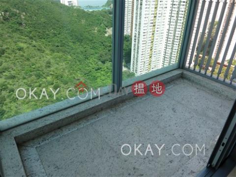 Tasteful 3 bed on high floor with sea views & balcony | Rental|Larvotto(Larvotto)Rental Listings (OKAY-R79092)_0