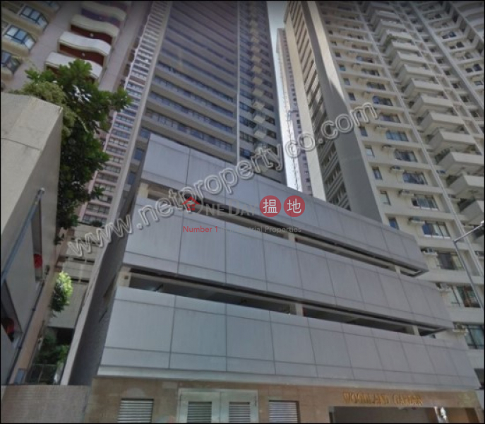 Mid-Levels Central Residential for Rent, Woodland Garden 肇苑 Rental Listings | Central District (A011005)