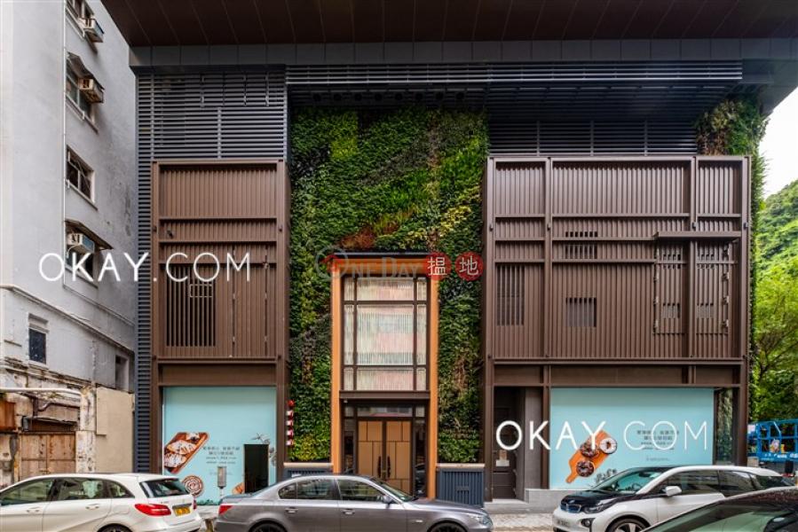 香港搵樓|租樓|二手盤|買樓| 搵地 | 住宅-出租樓盤-2房1廁,星級會所,露台《君豪峰出租單位》