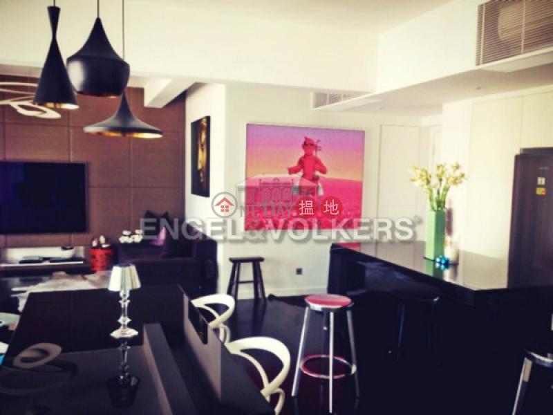 西半山兩房一廳筍盤出售 住宅單位 芝蘭台 A座(Botanic Terrace Block A)出售樓盤 (EVHK37757)