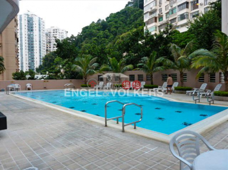 3 Bedroom Family Flat for Rent in Happy Valley | Celeste Court 蔚雲閣 Rental Listings