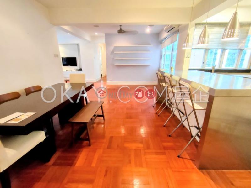 HK$ 55,000/ month, Kam Kin Mansion, Central District   Popular 2 bedroom in Mid-levels West   Rental