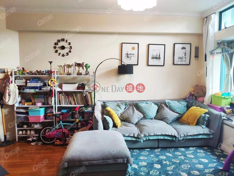 Grand Del Sol Block 10 | 3 bedroom Low Floor Flat for Sale 100 Fung Cheung Road | Yuen Long, Hong Kong | Sales, HK$ 7.8M
