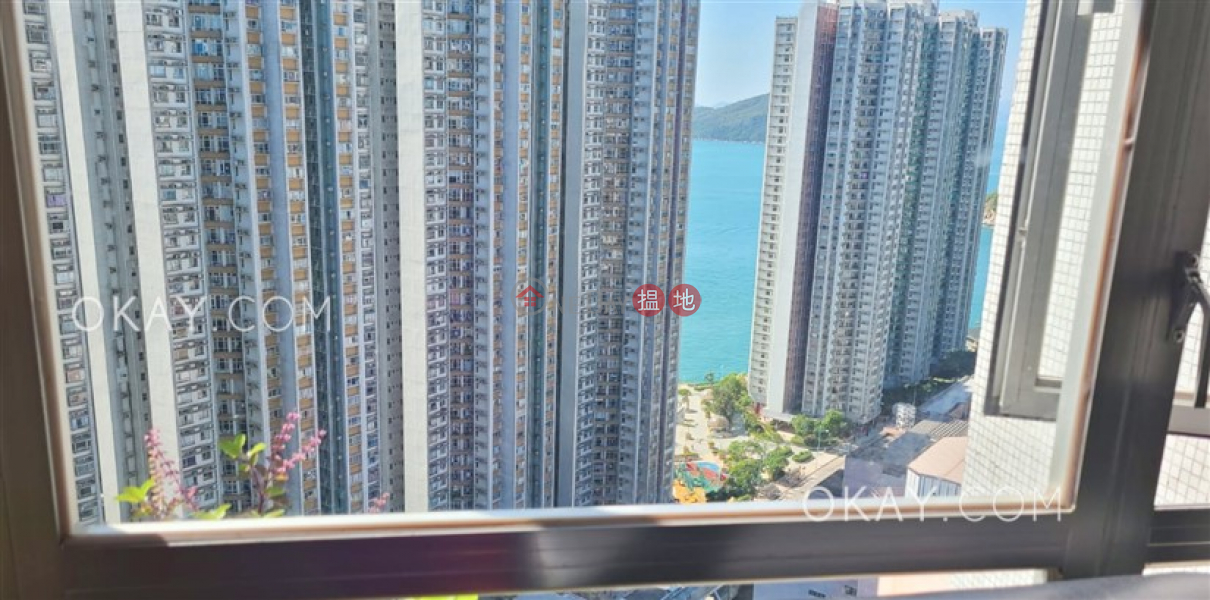 HK$ 26,500/ month, South Horizons Phase 4, Albany Court Block 32 Southern District, Intimate 3 bedroom on high floor | Rental