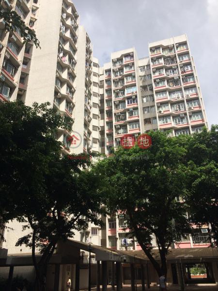 Yee Ching Court - Block C Yat Ching House (Yee Ching Court - Block C Yat Ching House) Sham Shui Po|搵地(OneDay)(1)