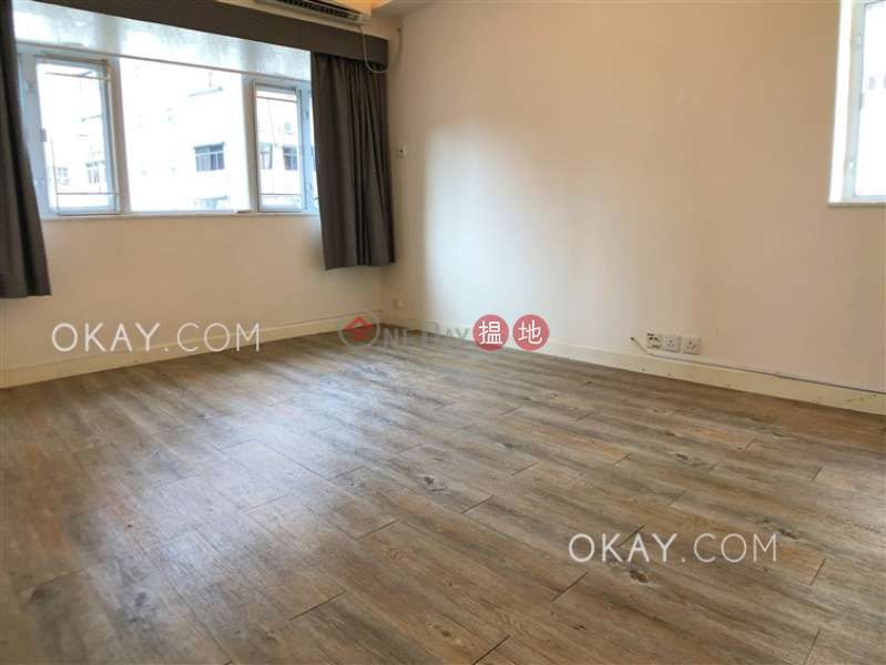 Efficient 3 bedroom with balcony & parking | Rental 22-26 Village Road | Wan Chai District, Hong Kong, Rental HK$ 45,000/ month