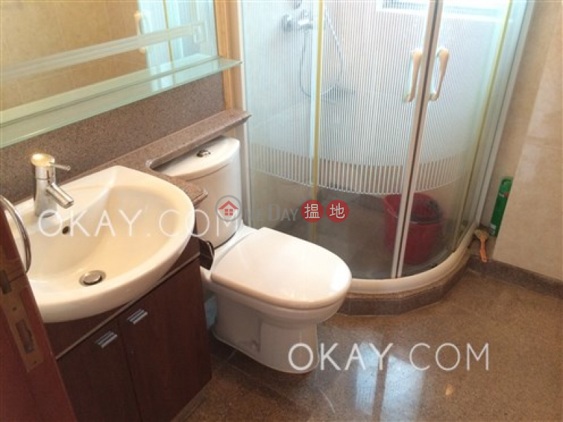 Unique 3 bedroom in Mid-levels West | For Sale | 2 Park Road 柏道2號 Sales Listings