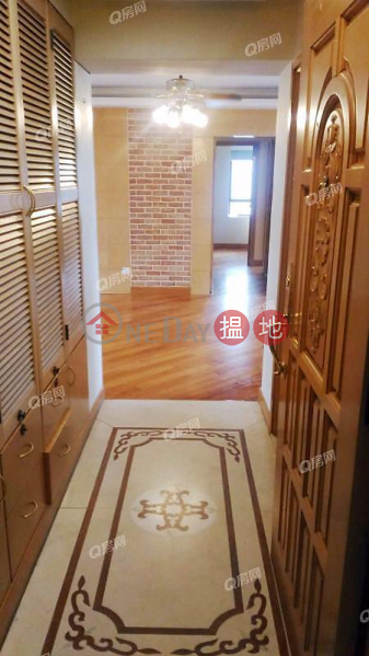 Ning Yeung Terrace | 3 bedroom High Floor Flat for Rent | Ning Yeung Terrace 寧養臺 Rental Listings