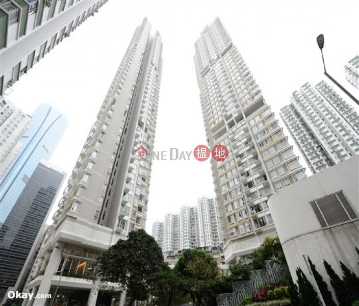 2房1廁,星級會所《逸樺園1座出租單位》3基利路 | 東區|香港-出租HK$ 27,000/ 月