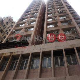 Fu Ga Building,Shek Tong Tsui, Hong Kong Island