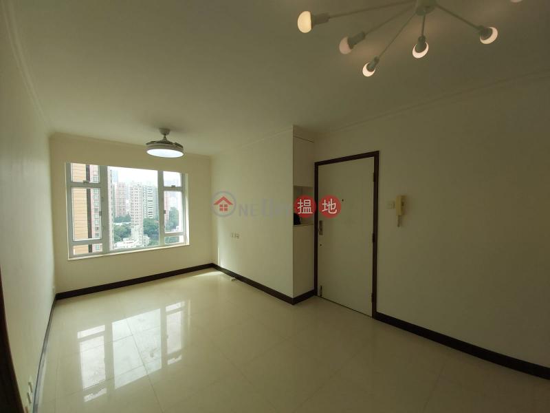 香港搵樓 租樓 二手盤 買樓  搵地   住宅出租樓盤-大坑-中華大廈,間隔實用,罕有放盤