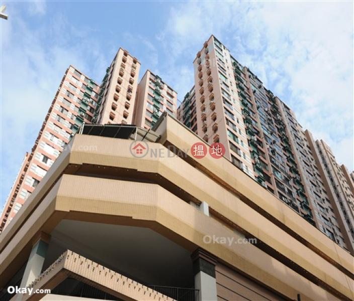 Luxurious 3 bedroom with parking   Rental 46 Cloud View Road   Eastern District   Hong Kong   Rental   HK$ 33,000/ month