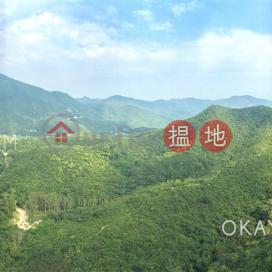 3房3廁,極高層,星級會所,連車位《陽明山莊 山景園出售單位》|陽明山莊 山景園(Parkview Club & Suites Hong Kong Parkview)出售樓盤 (OKAY-S52748)_0
