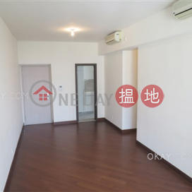 Rare 3 bedroom with balcony | For Sale