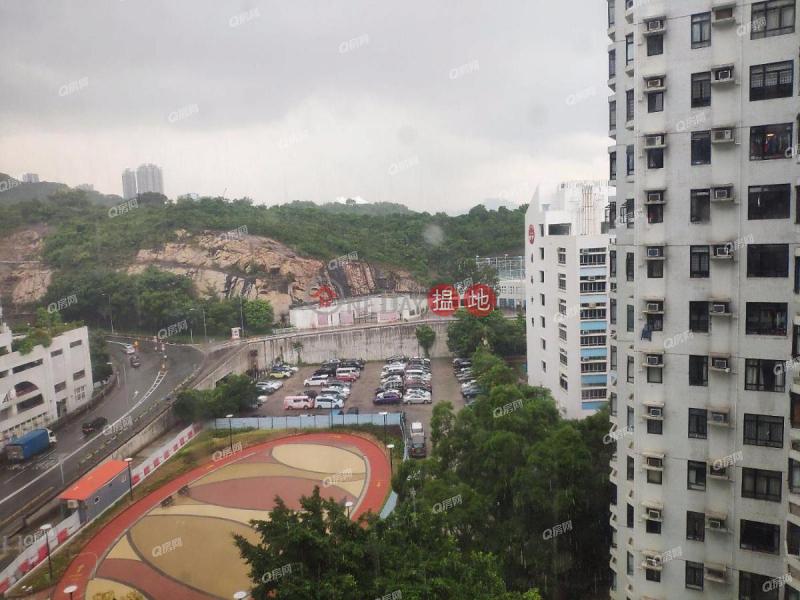 HK$ 9.5M | Heng Fa Chuen Block 31 | Eastern District | Heng Fa Chuen Block 31 | 3 bedroom Mid Floor Flat for Sale
